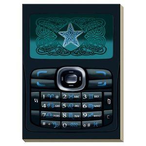 Звезда телефонная книжка