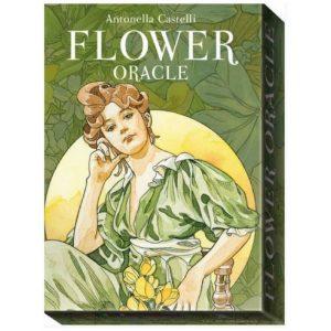 Flowers Oracle. Цветочный оракул фото