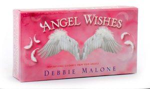 Inspirational cards Angel Wishes (Карты вдохновения Наставления Ангела)