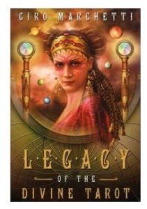Legacy of the Divine Tarot. Таро Божественного Наследия