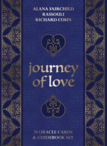 Oracle cards Journey Of Love
