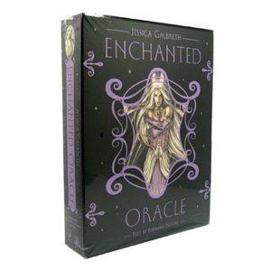 Enchanted Oracle. Зачарованный Оракул