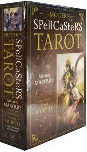 Modern Spellcasters Tarot. Таро Современного Заклинателя