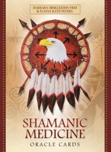 Oracle cards Shamanic Medicine Оракул Медицины Шаманов