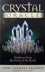 Oracle cards Crystal (Оракул Кристаллов) фото