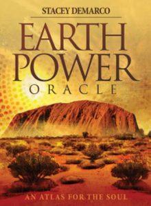 Earth Power Oracle. Оракул Сила Земли
