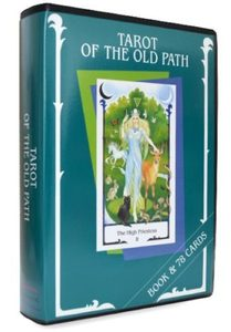Tarot of the Old Path Set Таро Старого Пути (набор) фото