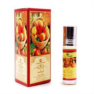 Арабские масляные духи «Фрукт» (Fruit), 6 мл фото