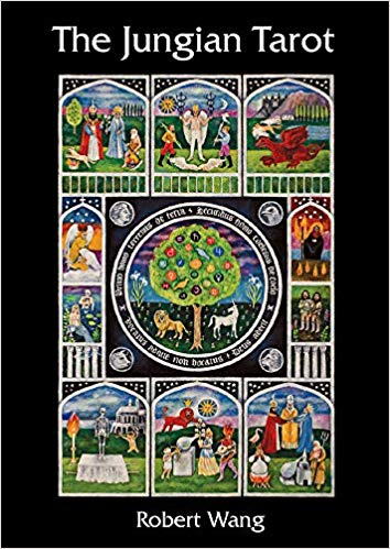 The Jungian Tarot Deck Таро Юнга %%