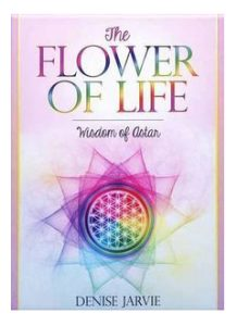 The Flower of Life Oracle Deck Оракул Цветок жизни