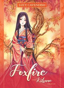 Foxfire: The Kitsune Oracle (Оракул Огненная лиса Кицунэ) фото