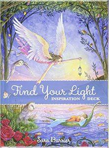 Оракул «Найди свой свет» (Find Your Light Inspiration Deck) фото