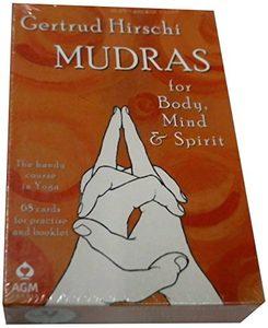 Mudras for Body, Mind and Spirit Мудры для тела, разума и духа