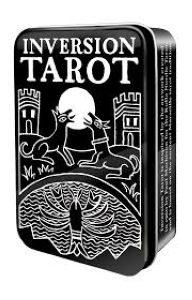 Inversion Tarot. Перевернутое таро (в жестяной банке)