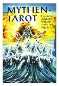 Der Mythen-Tarot. Таро Мифов (книга+карты на немецком языке)