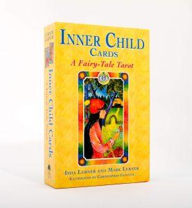 Таро Внутреннего Ребенка (Inner Child Cards)