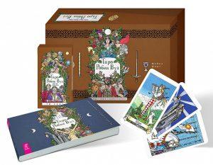 Таро Робин Вуд (78 карт + брошюра)