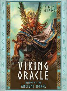 Viking Oracle Wisdom of the ancient norse. Оракул Викингов Мудрость древних скандинавов
